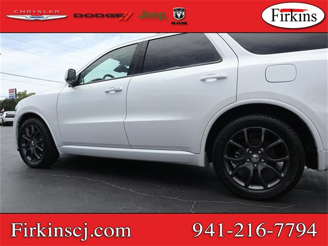 Certified Pre-Owned 2017 Dodge Durango R/T