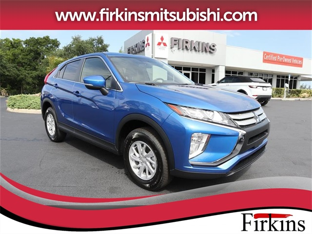 New 2019 Mitsubishi Eclipse Cross ES